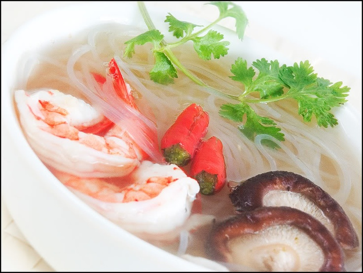 Tom Yum | Food Ideas | Pinterest