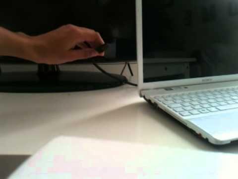 Brancher l'écran de son PC à la télévision: Astuce ordinateur - Relier ...