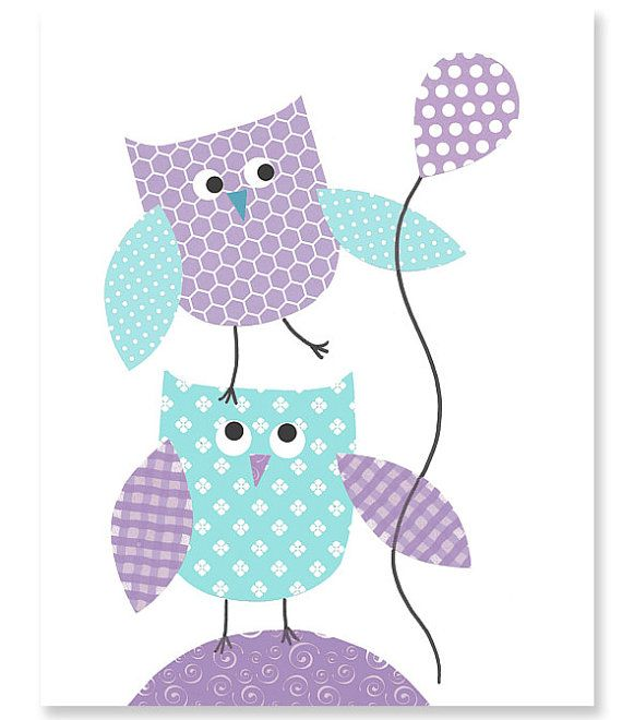 157 best baby shower ideas and gifts images on pinterest owls aqua and orange nursery art print owls boys room decor balloon children toddler baby shower gift nursery ideas 8 x 10 or 11 x 14 canvas negle Image collections