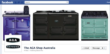 The AGA Shop Australia - Wood Electric Gas - Stoves - Heaters - Hot Water