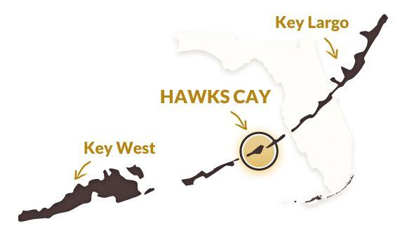 Florida Keys Resort   Hawks Cay Resort, Villas, Marina   Duck Key Florida Keys