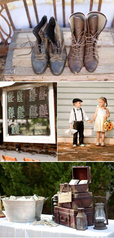 17 best images about romantiklook on pinterest wedding. Black Bedroom Furniture Sets. Home Design Ideas