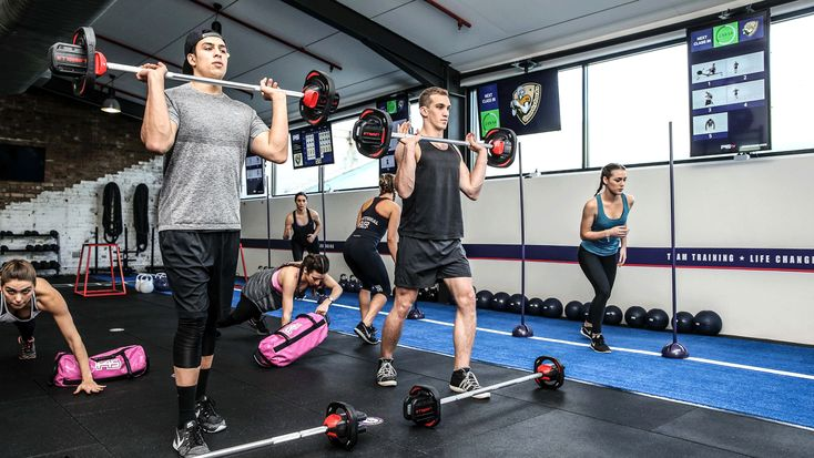 The cost of an F45 membership can seem high at first. Here's why it's worth paying.
