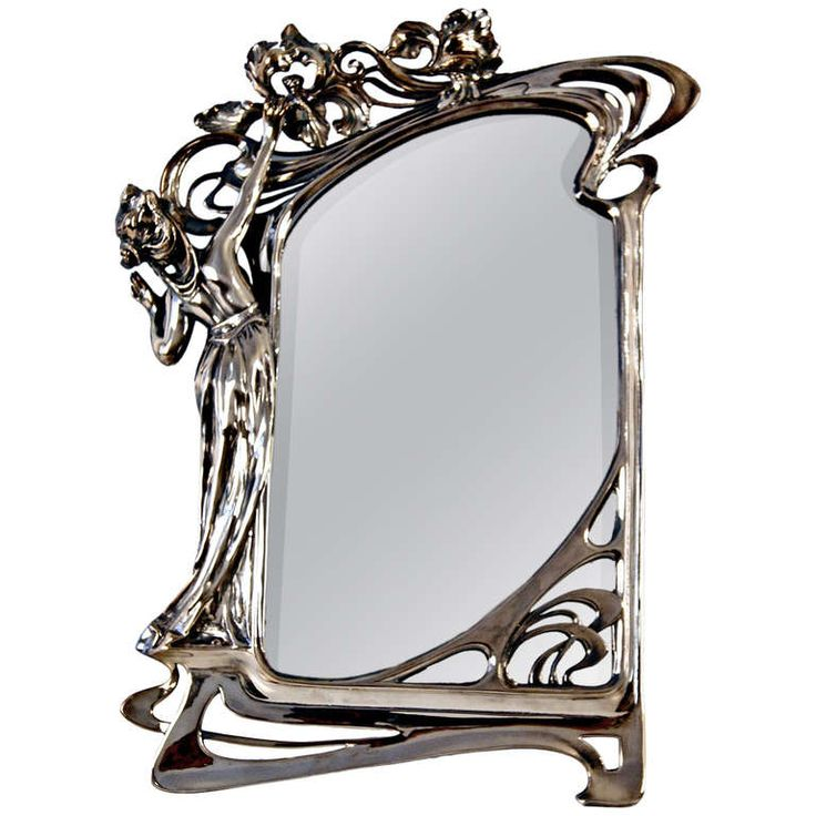 Mirror Deutsch