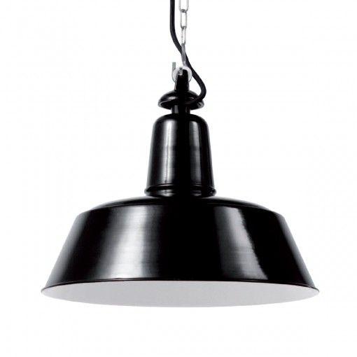 Bolich classic industriële hanglamp
