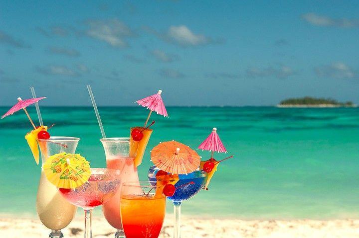 ¿Que tal un cóctel en Jhonny Cay?