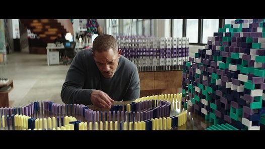 Collateral Beauty - Official Trailer