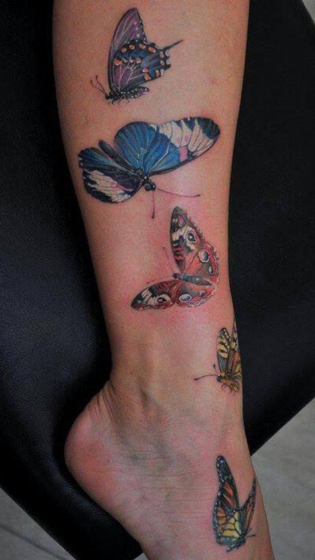 Butterfly tattoo  #butterfly #tattoos