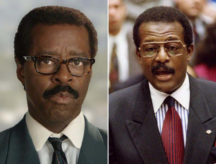 """Actor Courtney B. Vance from """"American Crime Story"""" Says He Believes O.J. Simpson is Guilty 