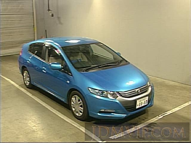 2010 HONDA INSIGHT G ZE2 - http://jdmvip.com/jdmcars/2010_HONDA_INSIGHT_G_ZE2-z2nO8zoGw1fqzP-2247