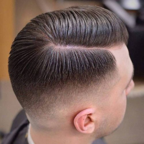 zoothair:    Want to be a part of that?   Literally…  @Regrann from @showcasebarbers  -  @Regrann from @blackfishbry - ✨ Fresh fade Friday ✨ ~ Medium skin fade side part. Styled with @layriteofficial Super Hold Pomade. ✌️  •  •  •  •  #barbershopconnect #barbering #showcasebarbers #thebarberpost #Internationalbarbers #barbershop #professionalbarbers #barber #hair #haircut #hairstyle #menshaircut #mensfashion #mensgrooming #beard #americanbarber #pompadour #pomade  #seattlebarber #squ...