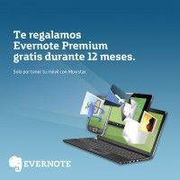 Evernote Premium #EvernoteMovistar http://shortit.es/WzJTIFgjW3