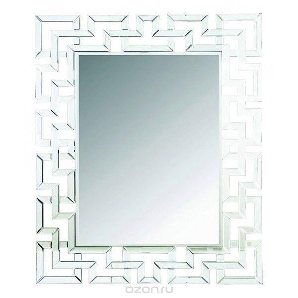 Зеркало настенное (121х96 см) Neo GC-8174 - купить по выгодной цене с доставкой. Интерьер от Garda Decor (Россия) в интернет-магазине OZON.ru