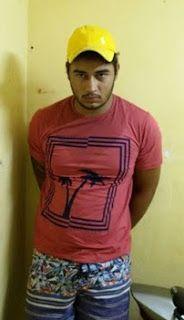 serido noticias: Suspeito de praticar homicídio em Soledade é preso...