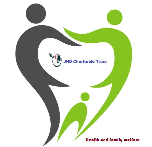 The JND Charitable Trust provides health and family welfare; it is, truly, an honor to be the Director of JND Charitable Trust, which provides this type of public helping programs. Join with us here