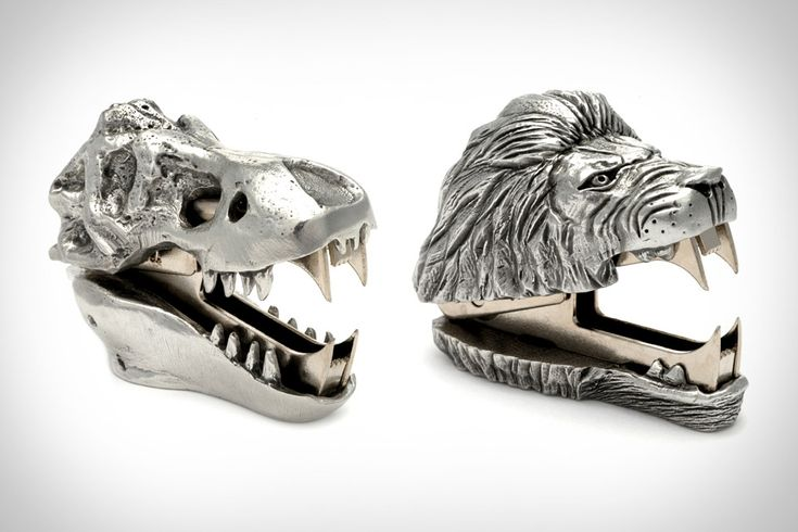 Cool Staple Removers
