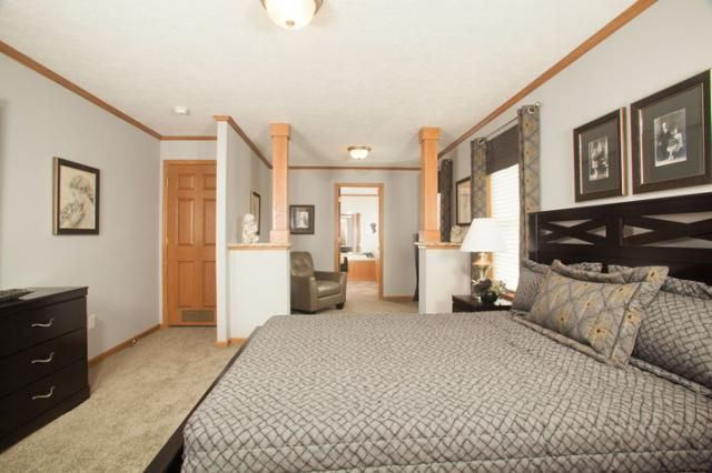 44 best manufactured homes images on pinterest modular - Design your own manufactured home ...
