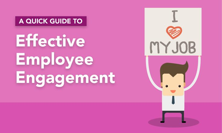 A Quick Guide To Effective Employee Engagement