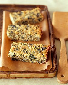 Quinoa-Spinach Bake - Whole Living Eat Well