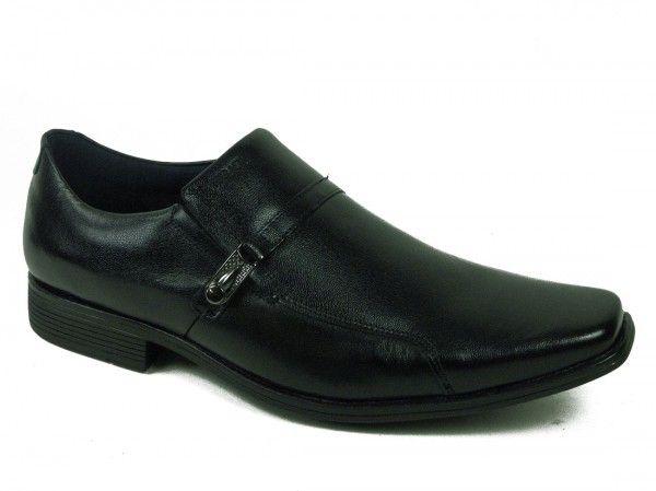 Sapato Ferracini Masculino - Alpina Preto
