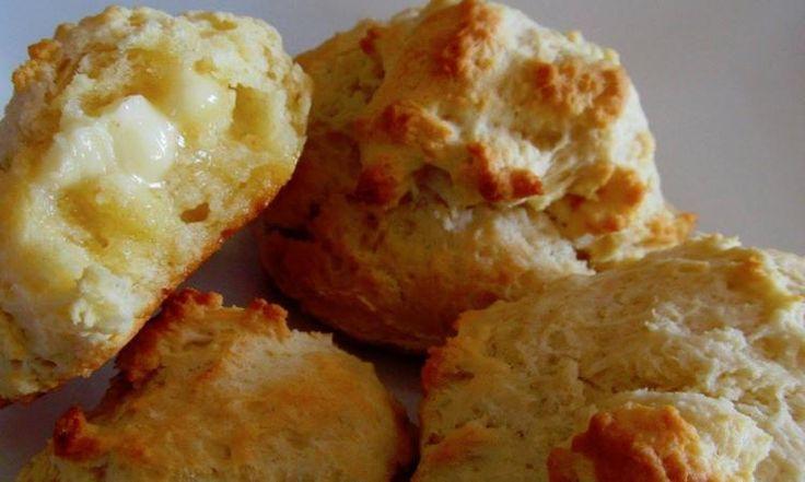 Psst... vous connaissez les petits pains chauds à Mimi? On croirait qu'ils sortent de la boulangerie!