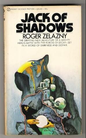 Jack of Shadows by Roger Zelazny http://www.bookscrolling.com/the-best-science-fiction-fantasy-books-of-1972/