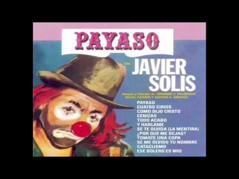 Javier Solis-Payaso (Payaso)