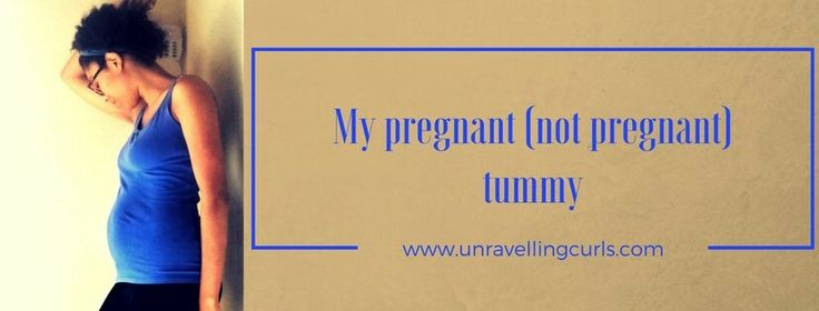 Personal blog about being asked if I am pregnant when I'm not.