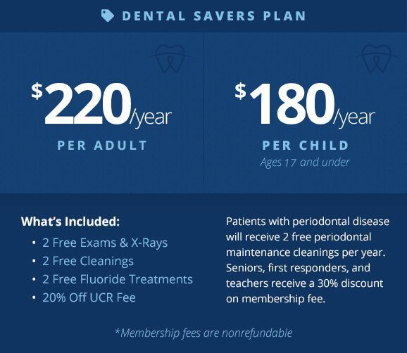 At Highline Dental We Provide Best Dental Insurance Plans To Our