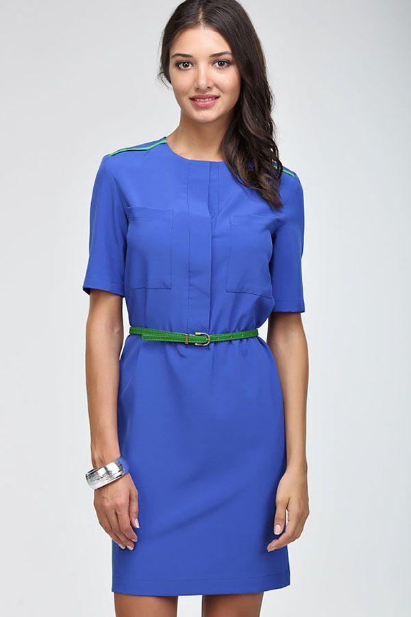 Если вас поразила красотой какая-нибудь женщина, но вы не можете вспомнить, во что она была одета, — значит она была одета идеально. http://fly-line.ru