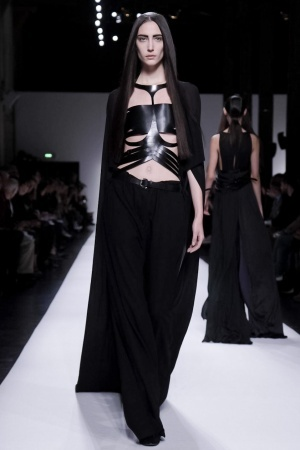 Ann Demeulemeester Spring Summer Ready To Wear 2013 Paris