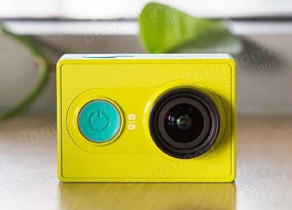 #actioncam #sportcam #yi