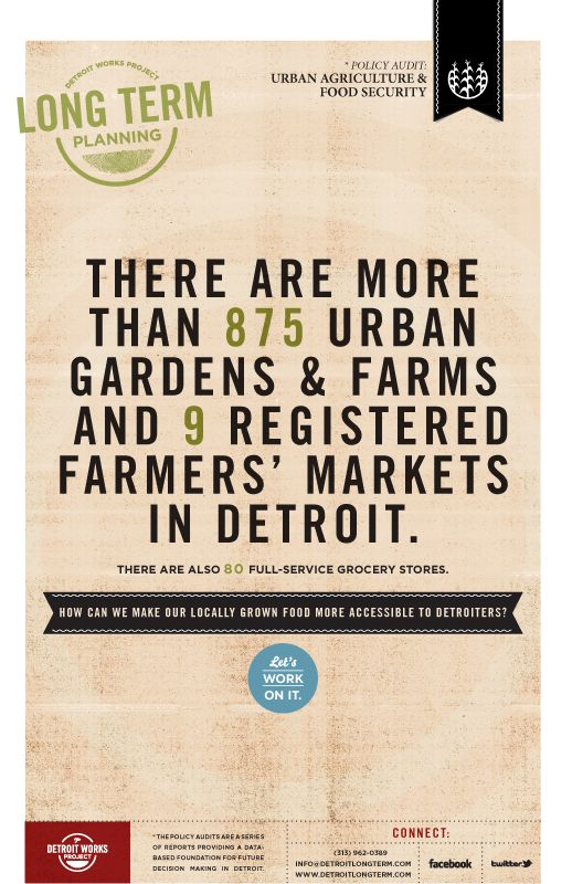 Urban farming love.