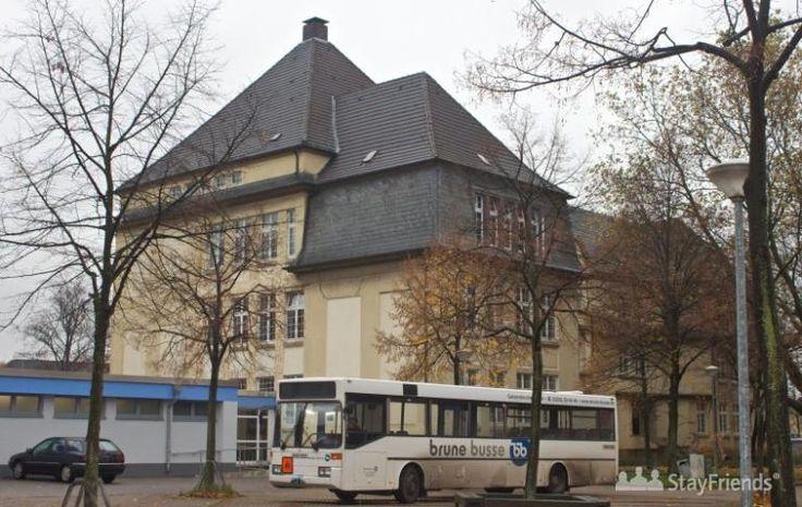 GGS Im Brömm Gelsenkirchen, Grundschule