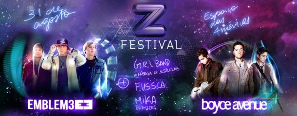 Z Festival 2013