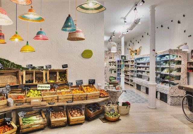 Restaurantes bonitos para comer con niños en Madrid. 5 sitios que no debes perder