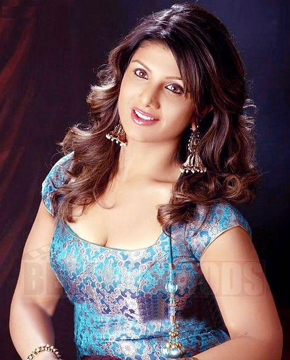 Rambha - Telugu, Tamil, Malayalam, Hindi, Kannada, Bengali and Bhojpuri actress