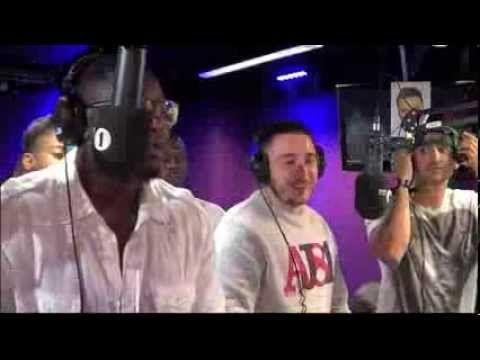 Sway, K Koke, Mic Righteous, Smiler, Amplify Dot, CJ Beatz & Charlie Sloth BDay freestyle #ExtraHipHop #ExtraRnB #1XtraBigUp - http://fucmedia.com/sway-k-koke-mic-righteous-smiler-amplify-dot-cj-beatz-charlie-sloth-bday-freestyle-extrahiphop-extrarnb-1xtrabigup/