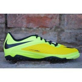 Buty Turfy Nike JR Hypervenom Phelon TF Numer katalogowy: 599847-700
