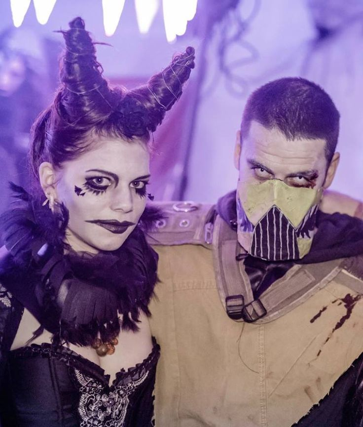 41 best costume party images on Pinterest | Parties, Costume and ...