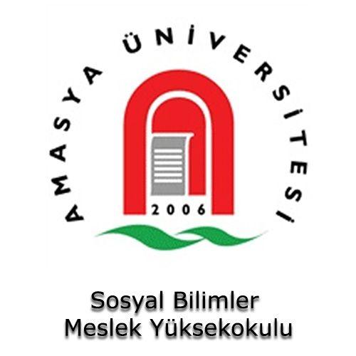 Amasya Üniversitesi - Sosyal Bilimler Meslek Yüksekokulu | Öğrenci Yurdu Arama Platformu