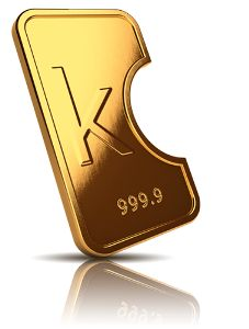 http://ethanvanderbuilt.com/2014/09/11/karatbars-scam-yes-it-is-in-my-opinion/ Karatbars is a product based pyramid scheme/Ponzi that uses over priced gold to sucker in its victims. Avoid them.