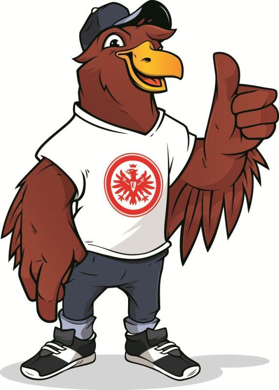 Eintracht Frankfurt e.V. | Junior Adler