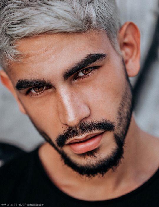 220 Best Longhairbeard Images On Pinterest Hair Dos Hombre