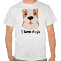 #Dog #Funny #Quote T-Shirt