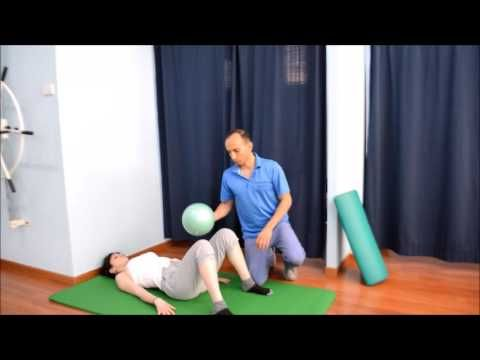 Esercizi kegel per l'incontinenza urinaria