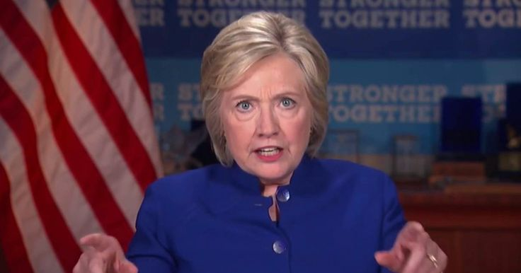 'I BEAT BOTH OF THEM': HILLARY CLINTON DEFIANTLY CLAIMS SHE DEFEATED DONALD TRUMP AND BERNIE SANDERS - https://blog.clairepeetz.com/beat-hillary-clinton-defiantly-claims-defeated-donald-trump-bernie-sanders/