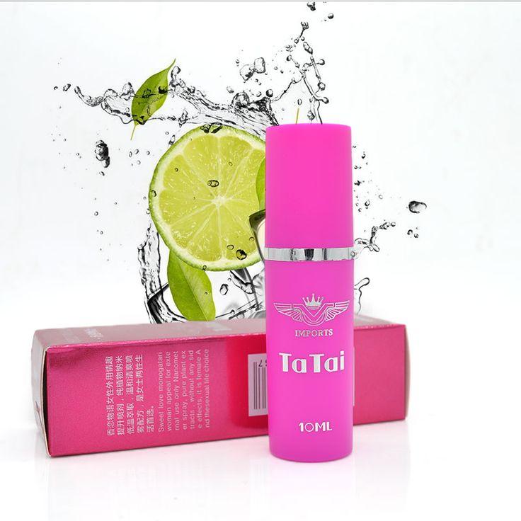 Lanthome Aphrodisiac perfume pheromones for women Increasing female climax Aphrodisiac sprays Minilove orgasmic gel  love spray