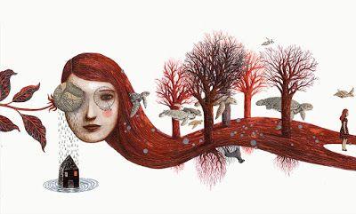EMMA GUNST : Adriana Gibbs, 5 poemas 5