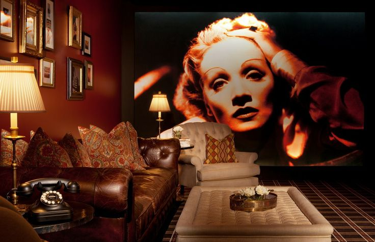 Essential Film Festivals, Outfest: Los Angeles Gay and Lesbian Film Festival Hotels - The Redbury at Hollywood and Vine